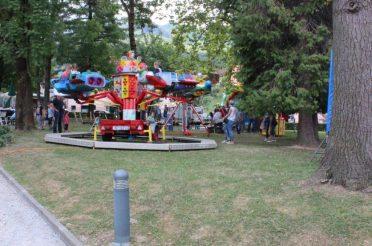 JAVNI POZIV br. 6/2019 za davanje u zakup javne površine za postavljanje luna parka za vrijeme održavanja 23. međunarodnog čipkarskog festivala 2019.