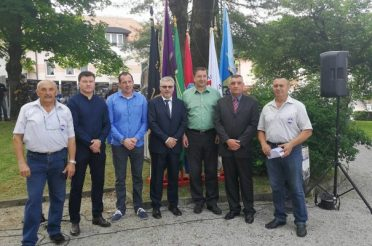 Svečano obilježen Dan oružanih snaga Republike Hrvatske
