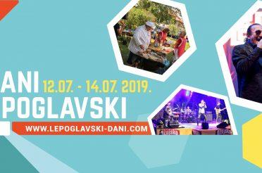 LEPOGLAVSKI DANI 2019