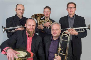 Koncert Simply Brass Quinteta